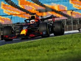 Verstappen stays on top at low-grip Istanbul Park