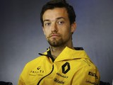 Jolyon Palmer to be part of BBC F1 radio coverage in 2018