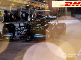 """Mercedes """"losing a little bit"""" with engine derating issue at Bahrain GP"""
