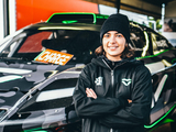 Chadwick confirmed as Veloce Racing's female driver in Extreme E