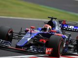 Design Changes Needed to Incorporate Honda Power Unit - Toro Rosso