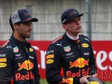 Ricciardo stays tight-lipped on F1 future