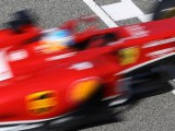 Ferrari sure F14T has great scope for development