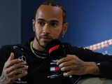 Lewis Hamilton supports Mercedes carbon neutral targets