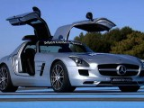 Revealing the Safety Car (Video)