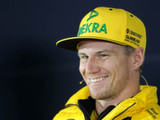 British GP: Race notes - Renault