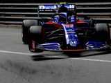 "Alexander Albon Has ""Good Fun"" On Way To Career Best Eighth In Monaco"