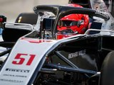 Engine penalty on the way for debutant Fittipaldi