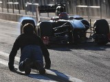 Alonso has the edge on Day 2