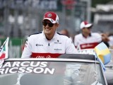 Marcus Ericsson signs with Schmidt Peterson Motorsports for full 2019 IndyCar season