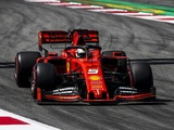 Barcelona Weekend Highlighting Ferrari's Weaknesses – Mattia Binotto