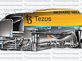 Technical Insight: McLaren seeking cleaner airflow with new bargeboard design