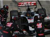 Steiner impressed by Haas reaction at Eifel GP