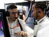 No Bono as Hamilton heads towards a sixth title