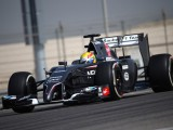 Sauber to unveil C34 on Friday