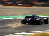 Toro Rosso admits it is not happy with 'rollercoaster' 2018 F1 form
