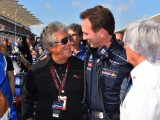 Andretti keen on customer car entry