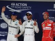 Lewis Hamilton Secures First Ever Suzuka Pole Position