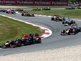Tickets now on sale for F1 Eifel Grand Prix at the Nurburgring