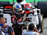 Grosjean 'a bit jealous' but happy for Gasly