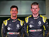 Renault duo look ahead to Bahrain