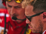 Vettel: I won't lose any sleep