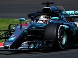FP2: Hamilton on top, Raikkonen engine blows