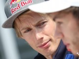 Brendon Hartley: I can 'hold my head high' irrespective of future
