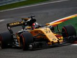 """Nico Hulkenberg: """"It's a good effort from the team"""""""