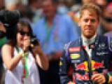 Vettel impresses in adversity