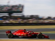 British GP F1 practice: Vettel fastest in FP2, Verstappen crashes