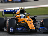 Norris reveals main focus of improvement for McLaren