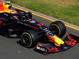 Track Evolution Miscalculation Costs Gasly Dearly on Red Bull Debut