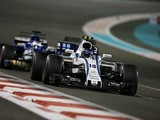 Williams mystified by Lance Stroll's run to last in Abu Dhabi GP