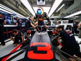 'Ricciardo receiving equal opportunities'