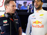 Red Bull have Ricciardo 'options'