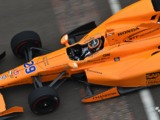 Fernando Alonso hoping for IndyCar orange-inspired livery for 2018 McLaren