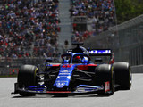 Canada GP: Qualifying team notes - Toro Rosso