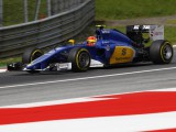 Nasr eyeing points from best F1 grid spot