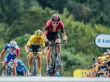 Mercedes teams up with Tour de France winners Ineos