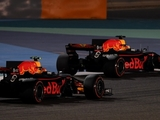 Ricciardo: RBR pace 'doesn't make sense'