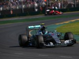 Rosberg refutes Mercedes gains, says Ferrari has closed gap