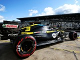 Progress shows 'Renault can now be taken seriously' in F1
