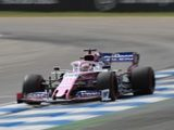 """Perez Positive After Hockenheim Qualifying: """"We've taken a step forward this weekend"""""""