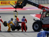Perez gets seven-place grid penalty for Sutil clash