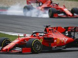 Vettel: Coming weeks vital for Ferrari to decide F1 car development