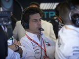 Wolff condemns 'nonsense' Mercedes quit reports