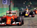 VOTE: Your favourite Singapore Grand Prix