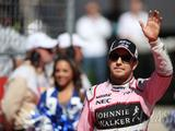 Perez eager to give Mexican fans 'special result' at home GP