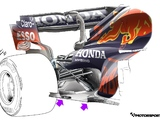 Technical Insight: Continued development a must for Red Bull's '21 title aspirations